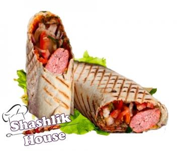Шиш-кебаб говяжий