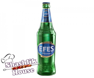 Efes pilsener 0,5 л